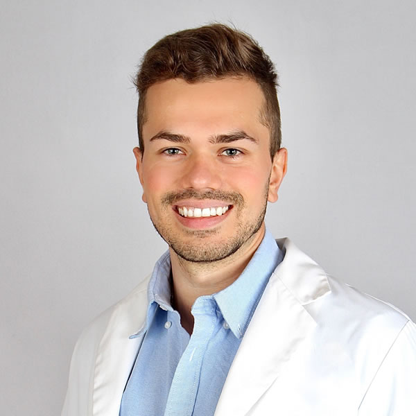 Dr. Peter Servinis